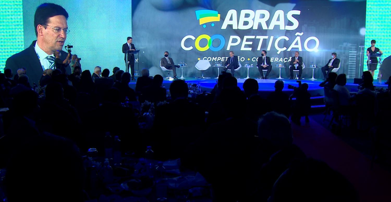 Evento da Abras em Campinas discute estratégias coletivas na pandemia e apresenta demandas ao governo e Senado federal
