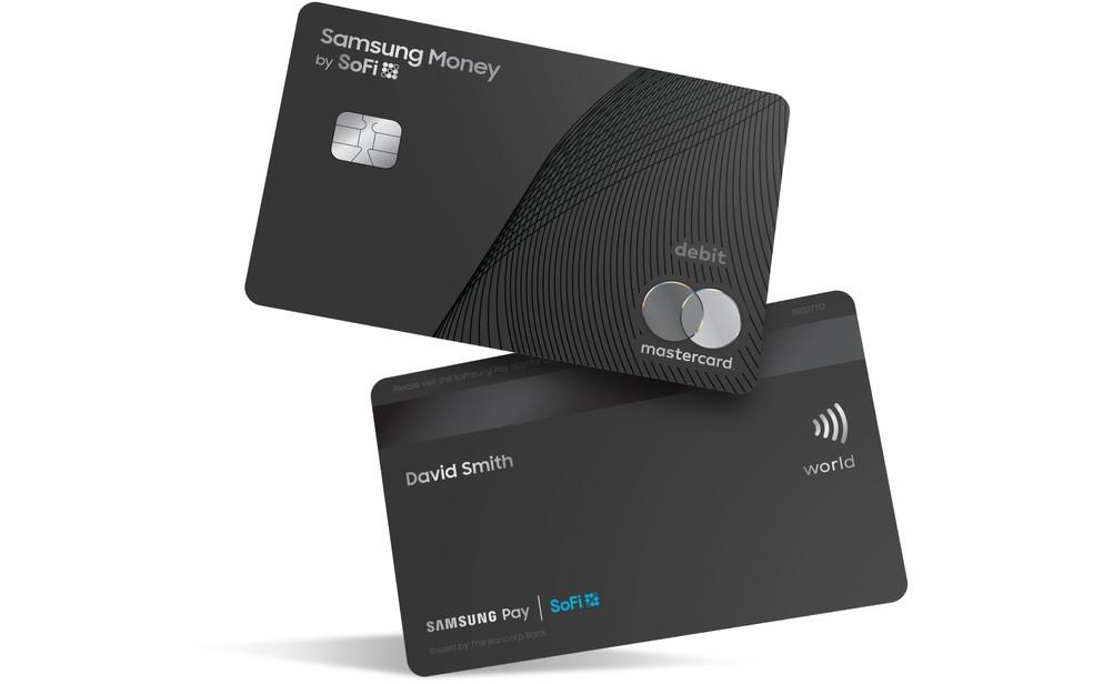 Samsung anuncia o Samsung Money, programa que oferece cartão de débito e conta virtual sem tarifas — Foto: Divulgação/Samsung