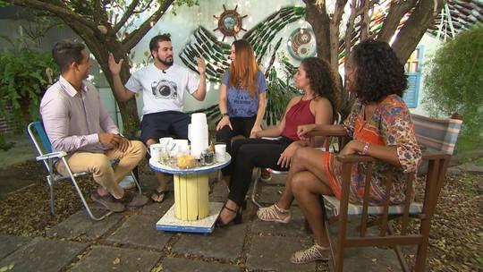 #VazUmCafé: ação incentiva encontros reais entre amigos