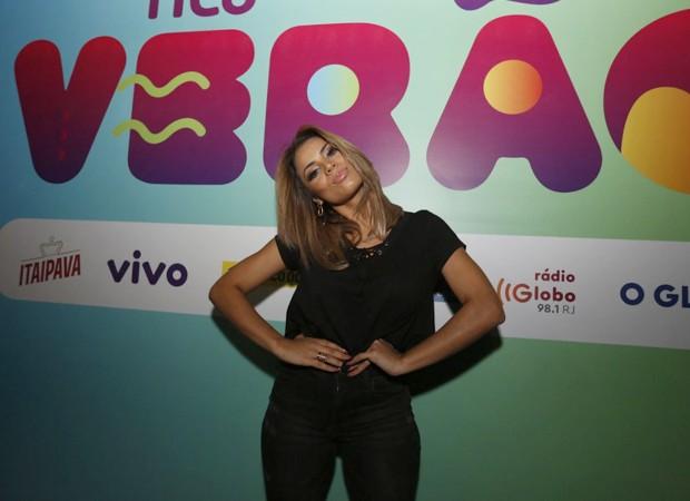 Lexa (Foto: Marcelo de Jesus/Divulgação)