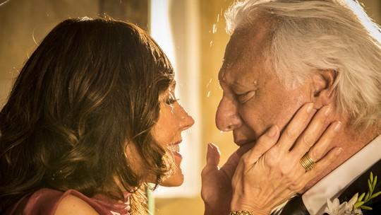 Final de 'Velho Chico': casamento, nascimentos, redenção e mais marcam desfecho da novela das 9
