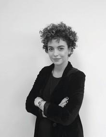 Julia Curan (Foto: Divulgação)