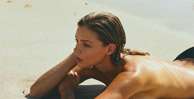 Danielle Knudson (Foto: Reprodução/Instagram)