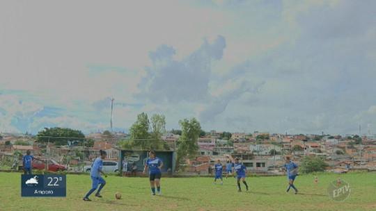 Taça das Favelas de Campinas chega ao Majestoso para conhecer campeões da primeira edição