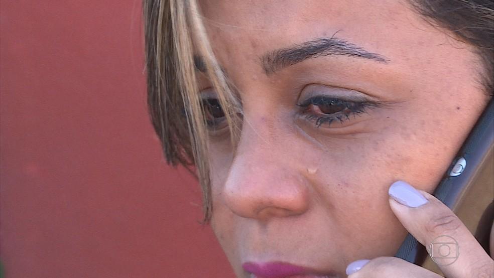 Aline Campos (Foto: Reprodução/TV Globo)
