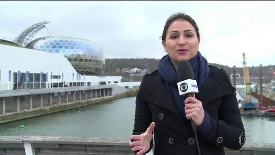 Fifa sorteia os grupos da Copa do Mundo de Futebol feminino
