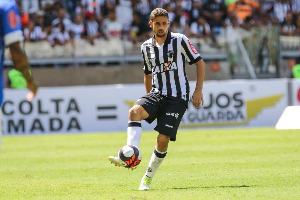 Gabriel deve ser envolvido em definitivo e ir para o Botafogo em 2019 —  Foto  e2b0551f0b121