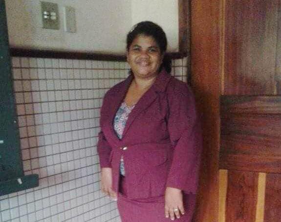 Um ano após crime, polícia do AP não identificou quem matou professora com golpes de ferro - Notícias - Plantão Diário