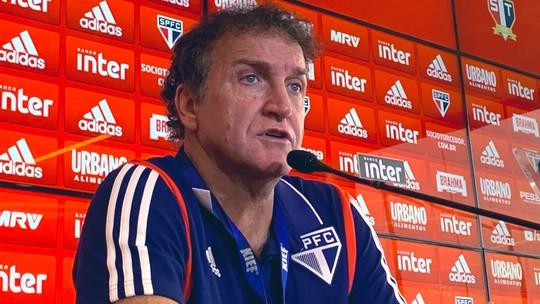 Foto: (Divulgação São Paulo FC)