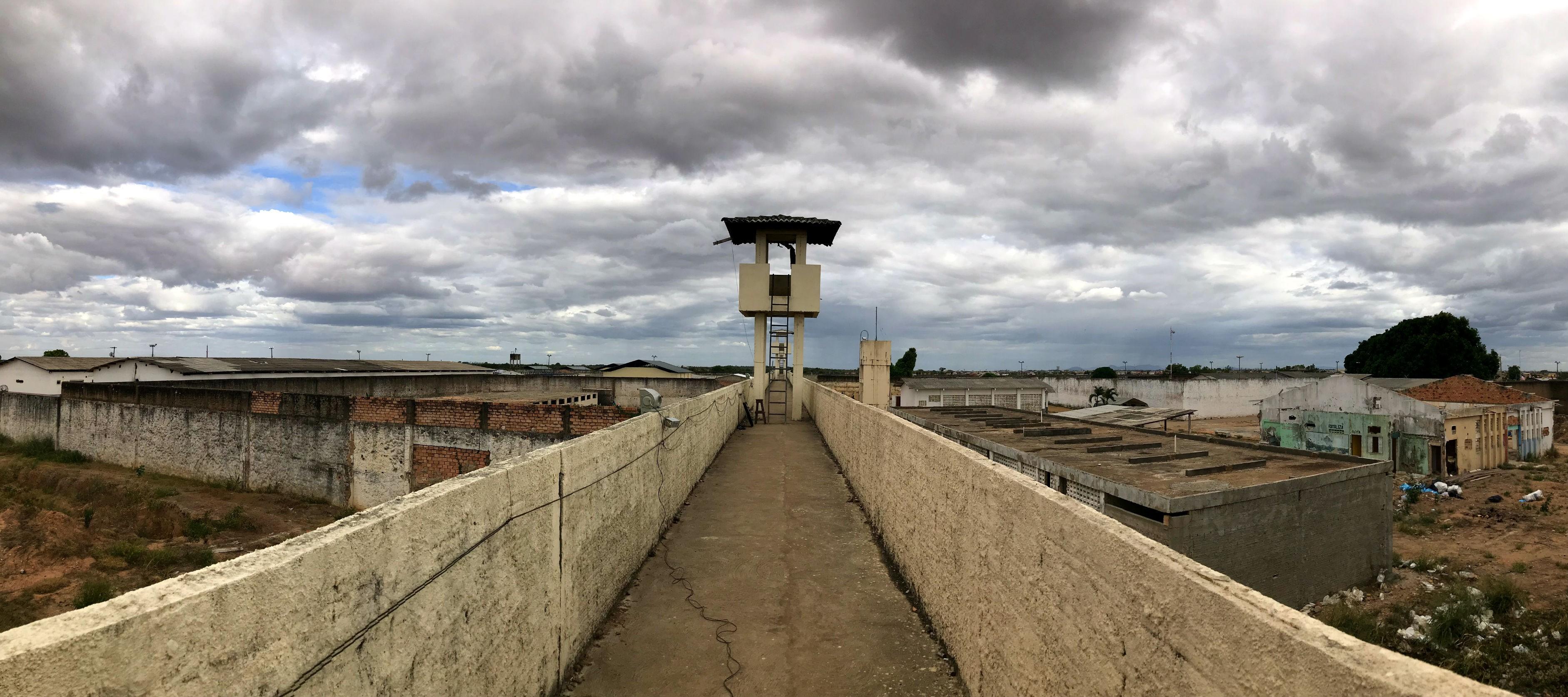 Visitas continuam suspensas em penitenciária de RR após 5 meses da atuação de agentes federais