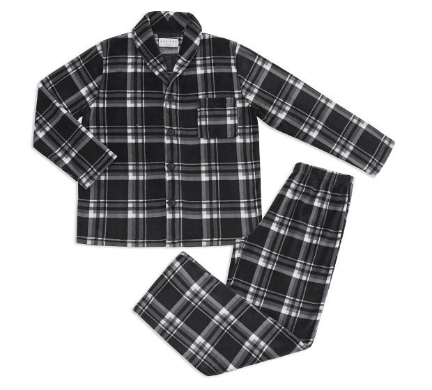 ***Pijama Xadrez Any Any, R$289,00  (Foto: Divulgação)