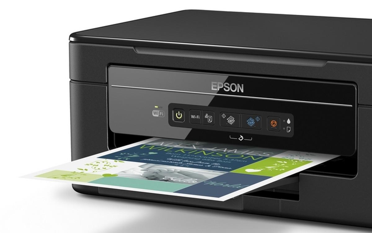 como imprimir desde mi celular a una impresora epson l395