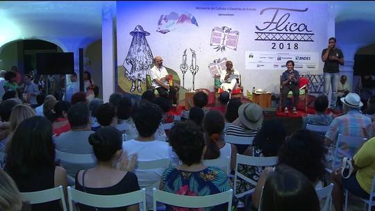 Evento cultural movimenta cidade histórica na Bahia