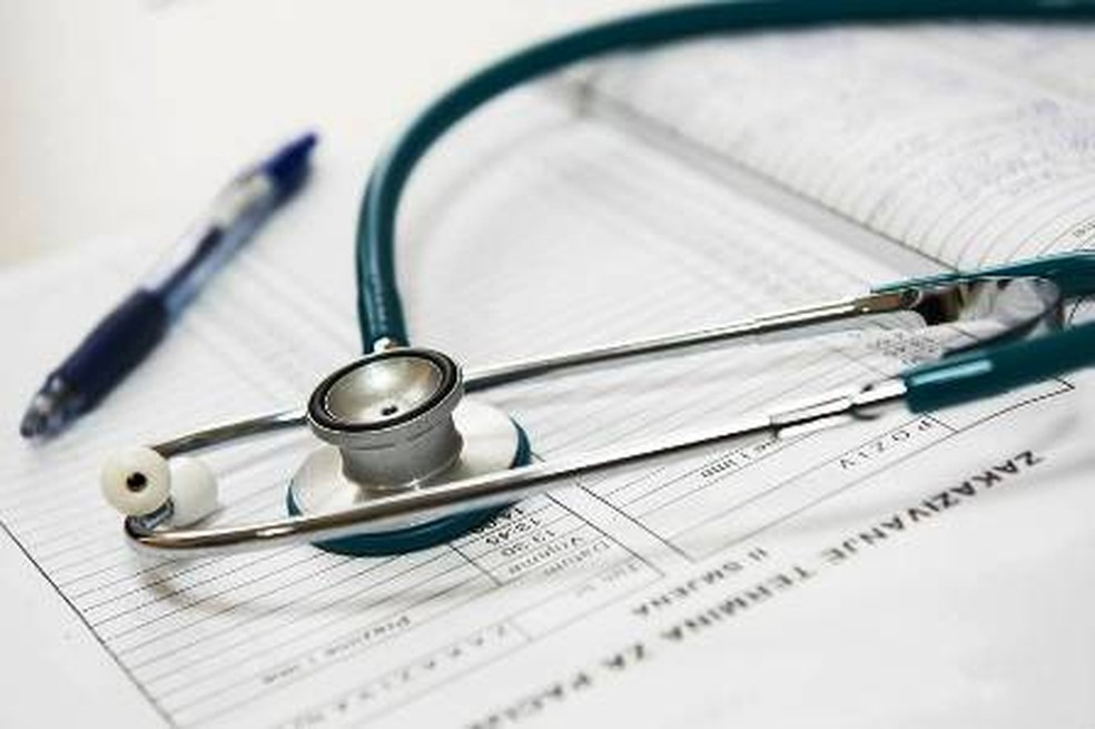 Plano de saúde — Foto: internet