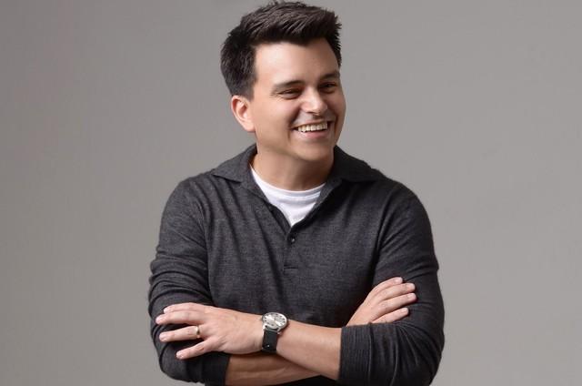 Gustavo Reiz (Foto: Studio Faya)