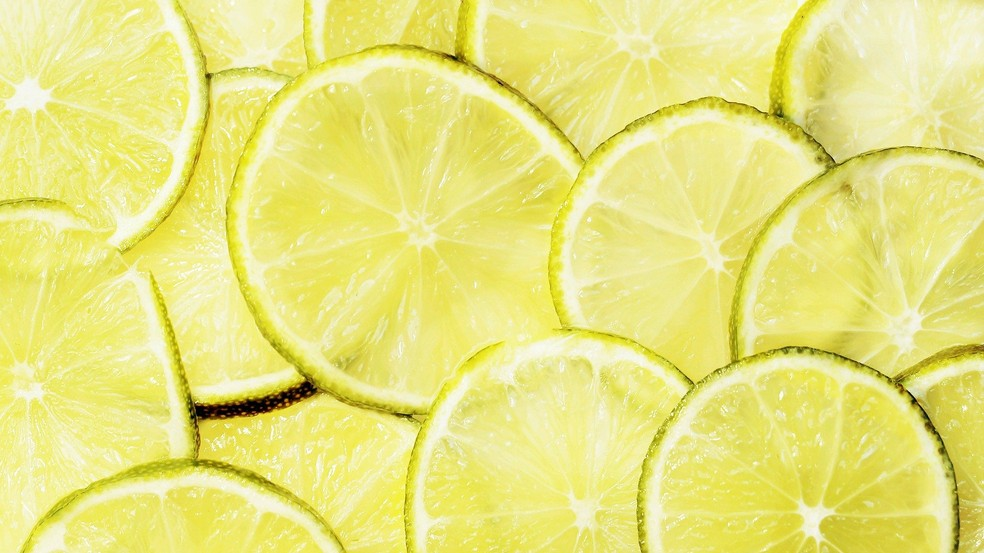 Limão é muito procurado durante a pandemia — Foto: Divulgação