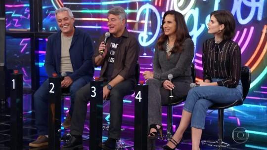 Camila Queiroz revela dica para se dar bem no 'Super Ding Dong'