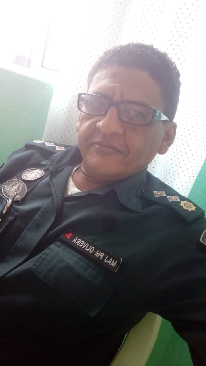 Major da PM é morto a tiros em condomínio de Boa Vista