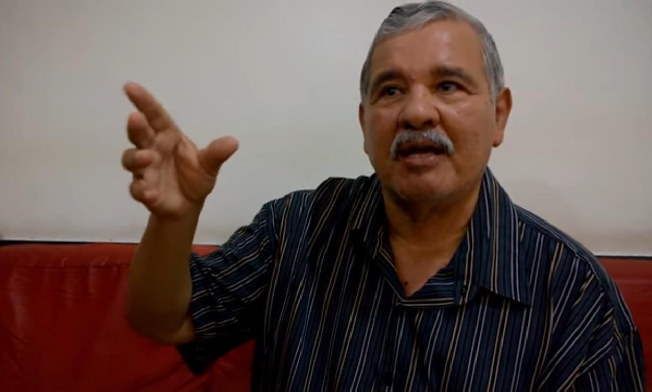 Crítico de cinema Elinaldo Barros morre aos 74 anos em Maceió