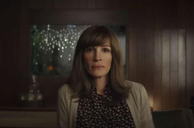 """Julia Roberts em """"Homecoming"""" (Foto: Reprodução)"""
