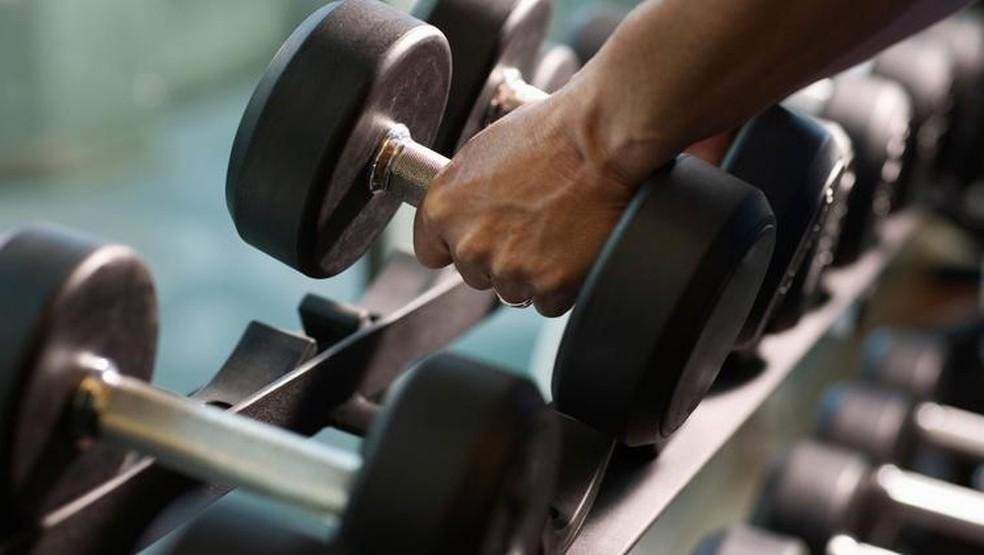 Educadores físicos dão dicas de como manter a rotina de atividades físicas mesmo em quarentena — Foto: Ascom-CREF10/Divulgação