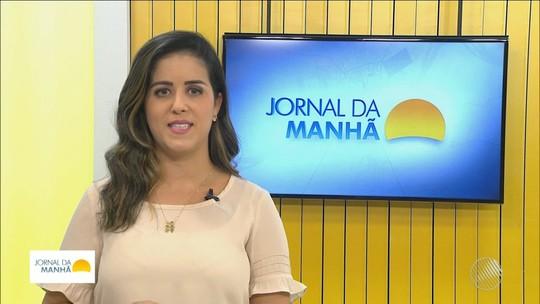 JM - TV São Francisco - 22/04/2019