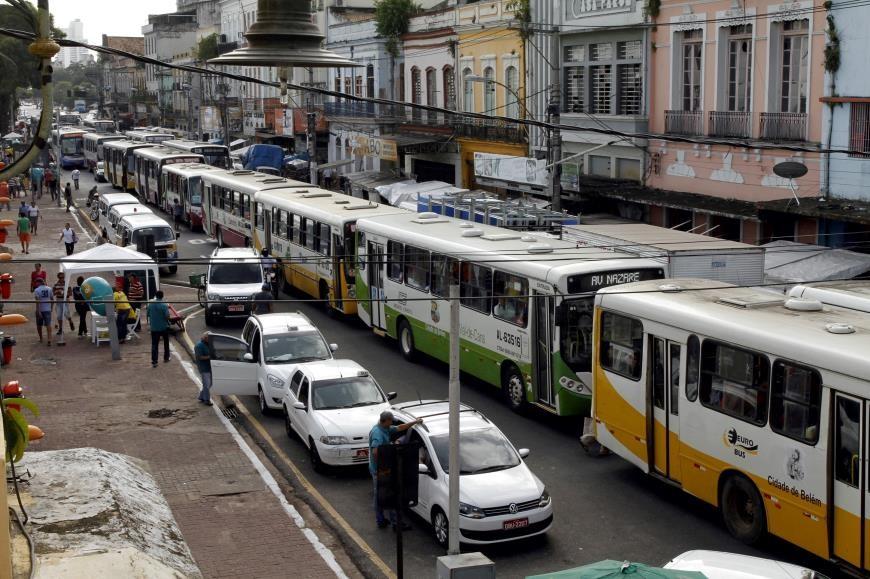 Semob abre cassação contra empresa que opera as linhas Pedreira-Condor e Pedreira-Felipe Patroni