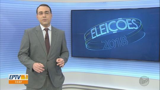 Deputados estaduais e federais eleitos na região de Ribeirão Preto comentam propostas