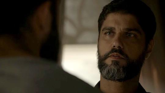 Hussein se arrisca por Jamil e desperta a fúria de Aziz em 'Órfãos da Terra'
