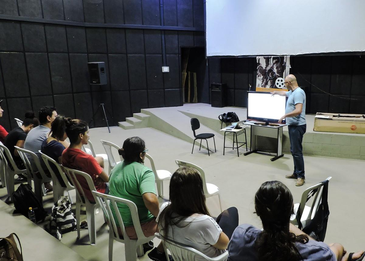 Oficina de cinema de animação abre inscrições em Arcoverde