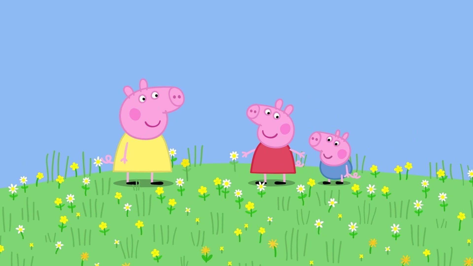 Estúdio dono de 'Peppa Pig' é comprado pela Hasbro por US$ 4 bilhões - Notícias - Plantão Diário