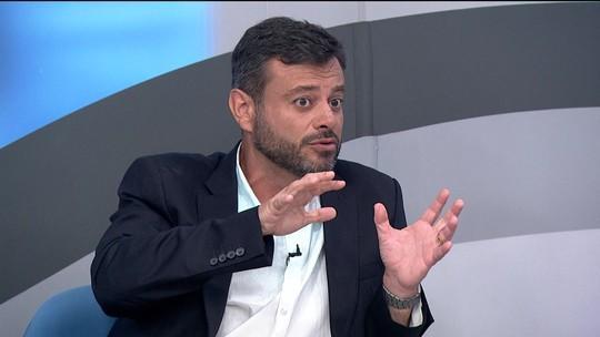 """Após entrevistas de Rafinha e Filipe Luís, Eric destaca Liverpool, rival do Flamengo: """"Outro patamar de futebol"""""""