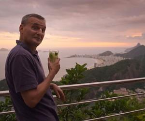 'Somebody Feed Phil' no Rio: veja o tour gastronômico da série pela cidade