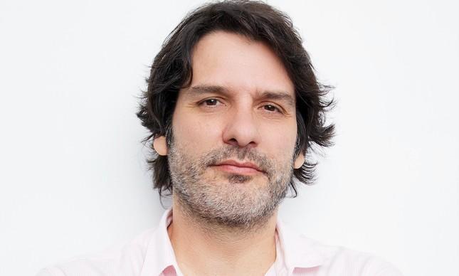 Roberto Jatahy, CEO do Grupo Soma