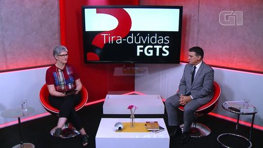 Maior concentração de saques de até R$ 500 do FGTS será em setembro e outubro
