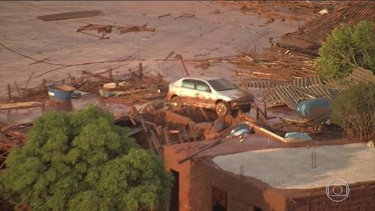 Brasil tem 45 barragens com falhas graves de estrutura, diz relatório