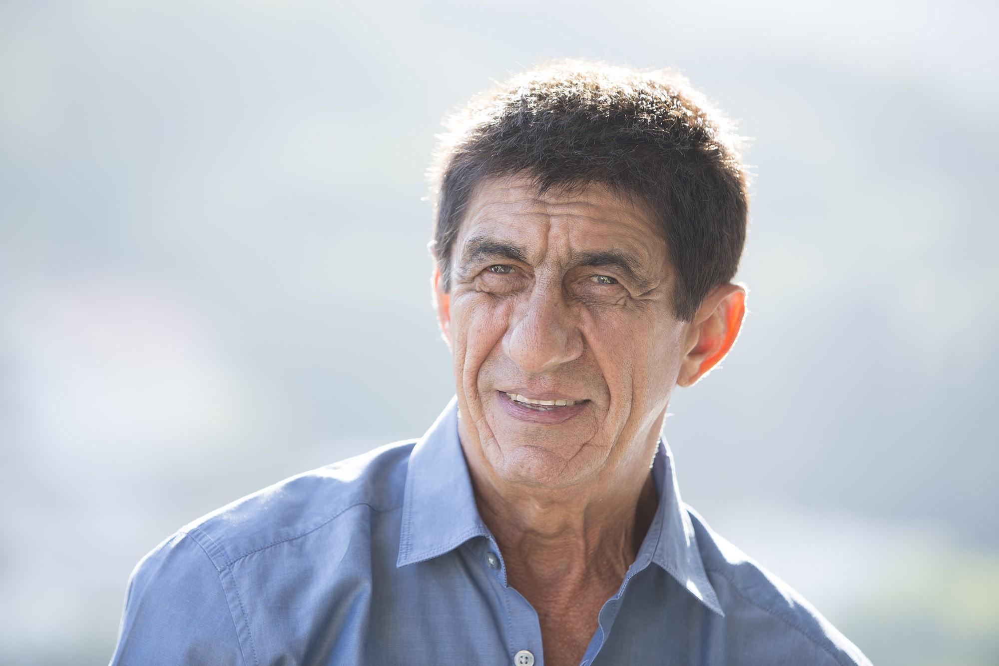 Fagner faz 70 anos e tem nove álbuns relançados em edições digitais - Notícias - Plantão Diário