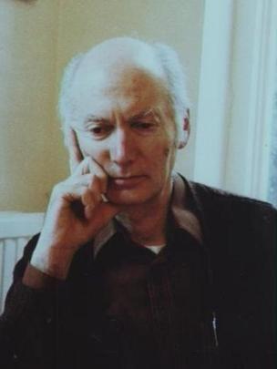 Theodore Hall morreu de câncer em 1999 (Foto: via BBC News Brasil)