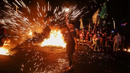 Foto: (Mohammed Salem/Reuters)