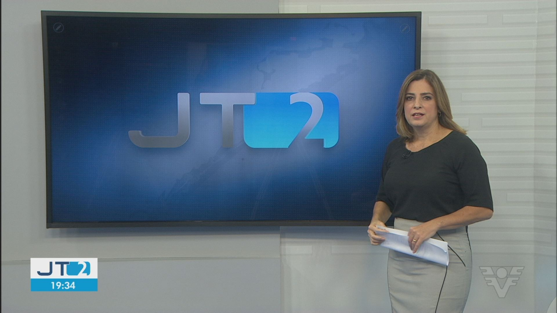 VÍDEOS: Jornal da Tribuna 2ª Edição de terça-feira, 20 de outubro