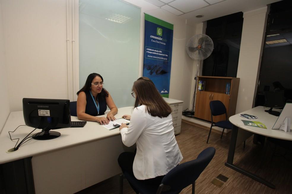 4c9836545 Nova unidade do Procon é inaugurada em Santos no Dia do Consumidor ...