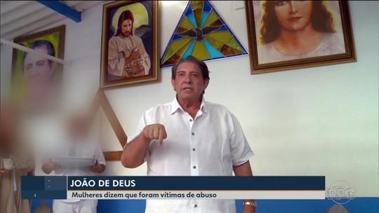 Jovem do Paraná diz que tentou suicídio depois de ser abusada aos 13 anos por João de Deus