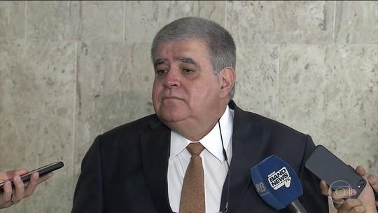 Em carta a Temer, governadores do Nordeste protestam contra 'ameaça' de Marun por apoio à reforma da Previdência