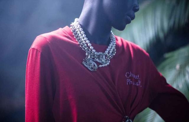 Chanel - Pharrel: confira as primeiras imagens da collab (Foto: Courtesy Photo)