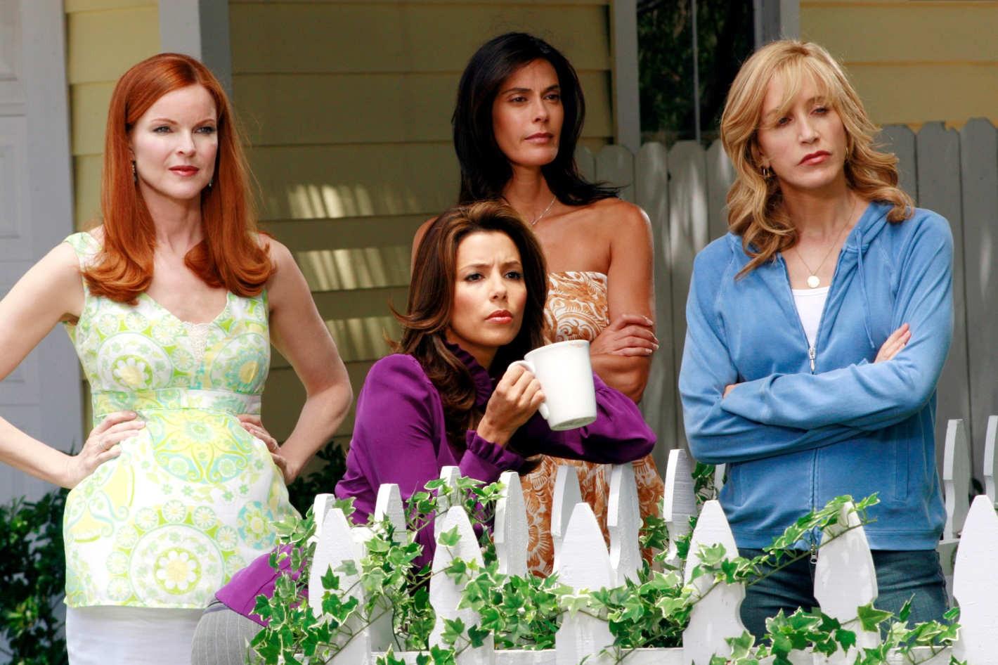 Desperate Housewives (Foto: Divulgação)