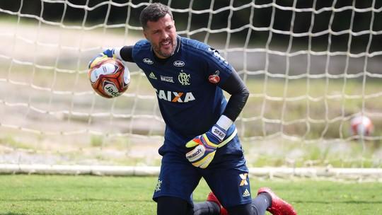 Foto: (Gilvan de Souza / Flamengo)