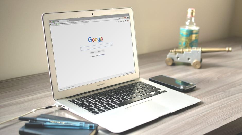Google; internet (Foto: Pexels)
