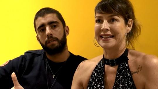 Luana Piovani diz no 'Conversa': 'Não dá pra deixar de sorrir, trepar e beijar por causa de política'