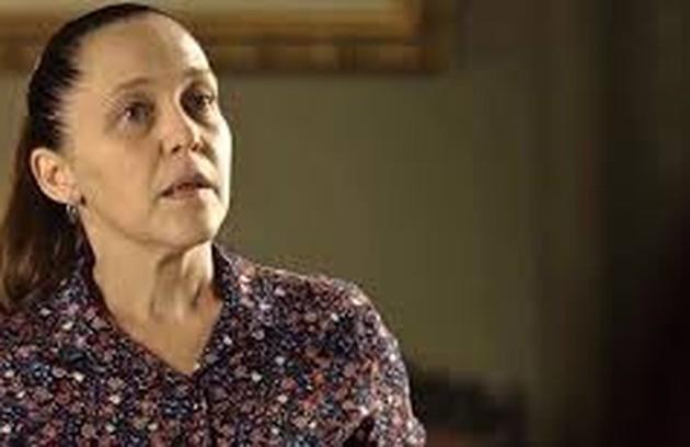 Na quinta-feira (9), Judith (Isabela) irá se opor à decisão de Gabriel de nomear novos guardiães e os dois discutirão (Foto: TV Globo)