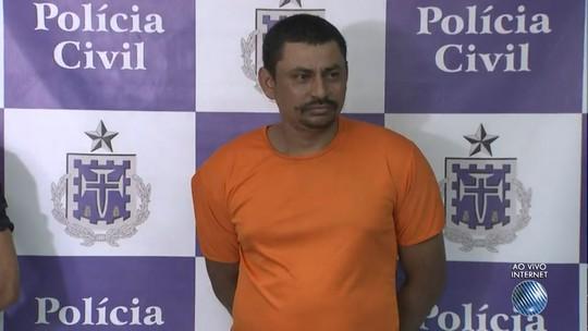 Após ser preso, segurança suspeito de matar jovem em pomar de restaurante de Salvador confessa crime, diz polícia